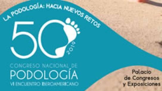 Nacional de Podología